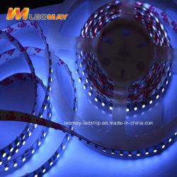 Tipo SMD3528 365-370nm luz UV Fita LED flexível(LM3528-WN120-UV)