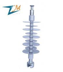33кв 35кв 36кв композитных полимеров контакт Line Post изолятор