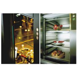 ステンレススチール、フードエレベーター、ダンバウェイター、キッチンエレベーター、中国での販売