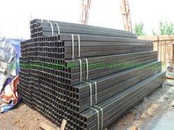La norme ASTM A500 (Corps Creux en acier 100x100x8mm x 5850mm)