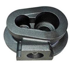 На заводе Precision& &литого чугуна&литые детали алюминиевый корпус из нержавеющей стали
