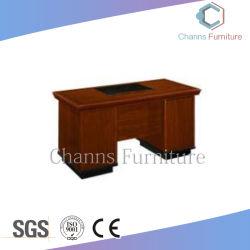 Hotel de alta calidad de pequeño tamaño, muebles de oficina en el diseño de chapa de madera para la venta (CAS-VA47)