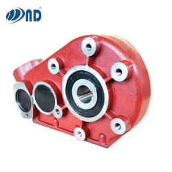 Turf용 Nd Cast Iron Housing Competitive Automatic Agricer 스프레더(D265)