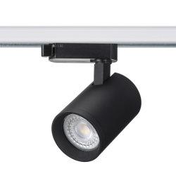 3 провод светодиодный светильник рассеянного света гусеницы РУКОВОДСТВО ПО РЕМОНТУ16 GU10 для использования внутри помещений потолочного фонаря направленного света фитинг с антибликовым покрытием контакт освещение для дома украшения
