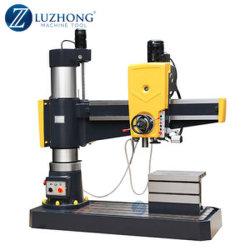 水平の自在継手Z3050X16の金属油圧放射状アーム鋭い機械