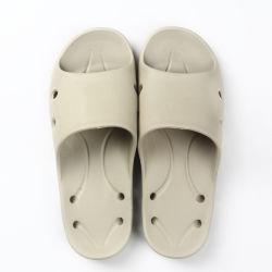Hoge kwaliteit Nieuw merk Casual men PU/PVC Slippers Sandalen