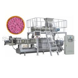 L'équipement pour la fabrication de riz artificielle