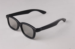 Linear polarisierte 3D Gläser (LP18GTS01)