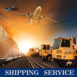 국제적인 병참술 호별 공기 운임 화물 사우디 아라비아 DAP DDP에 급행 운송업자 에이전트 출하 서비스 중국