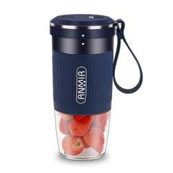 2021 Nueva taza de jugo licuadoras portátil recargable mini batidora portátil Mini Inicio alimentos para bebés de bajo ruido de la licuadora fruta USB