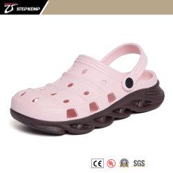 Высокое качество летом благоухающем курорте для мужчин и женщин мягкая EVA слайд сад опорной части юбки поршня обувь 20s5093