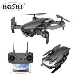 Hoshi 668-Q1w Q1の無人機720p HDのカメラの高度の把握ヘリコプターのアンテナの写真が付いているFoldable RCの無人機のQuadcopterのおもちゃ