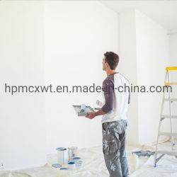 Usine de produits chimiques d'alimentation en matières premières HPMC Poudre Adhésif de tuiles