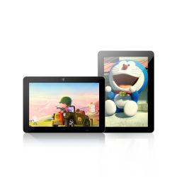 14インチの店のWindowsのための容量性マルチタッチ画面のデジタル人間の特徴をもつ広告の表記の表示デジタルスクリーン