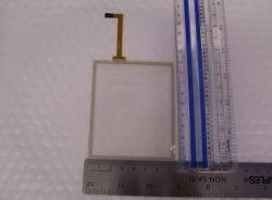 タッチ画面のパネル(細胞/携帯電話Stelirizer)