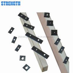 可逆プレーナーの螺線形は炭化物の木製の刃を細長くする