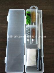 Kit di strumento di pulizia dell'utensile manuale di cura della pistola del pulitore della pistola del kit di pulizia della pistola del kit di pulizia del fucile da caccia