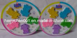 動物形プラスチッククレヨン、 SKay-392