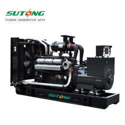 Low Price를 가진 50/60Hz 188kVA 150kw 중국 Shangchai Diesel Generator