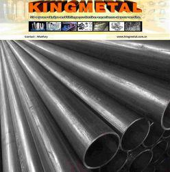ASTM A106 /A53/API5l Gr. B nahtloses Kohlenstoffstahl-Rohr