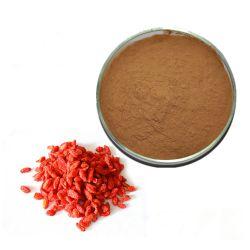 Alimentación Wholesales Bayas de Goji puro natural/Wolfberry extracto de fruta en polvo, con el mejor precio