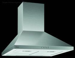 Appareil de cuisine pyramide Gamme / hotte aspirante avec la norme ISO/certificat CE en provenance de Chine