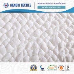 Polyester tissus tricotés matelas de refroidissement