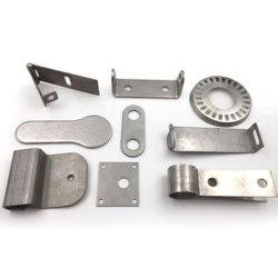 OEM / ODM métal Fabricant de matériel non standard personnalisé Accessoires Pièces d'estampage en acier