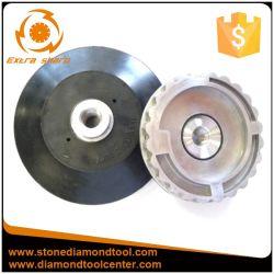 125 мм алюминиевых стальной угловой шлифовальной машинки свидетельствуют блока для полировки тормозных колодок
