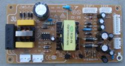 لوحة الطاقة (DVB SMPS-008)