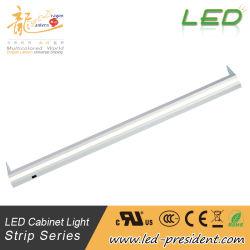 LED-lade Inductiekastlamp Aluminium-profiel LED Lineaire verlichting LED-bevestiging voor lineaire strip van balksensor, model B