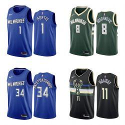Nuovi arrivi 2020 di N-B-a & pullover della città di pallacanestro delle giacche sportive del Laker dei dollari di Hotsales