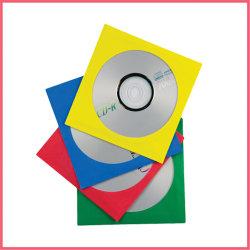중국 관례에 의하여 인쇄되는 마분지 종이 종이 CD 부대 제조자 공급자 공장