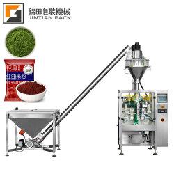 자동 분말 포장 기계 다기능 우유 커피 밀가루 스파이스 파우더 주입 밀봉 포장 기계