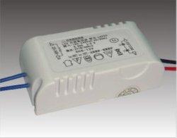 Alimentation LED 4W-20W Le driver de LED pour éclairage intérieur