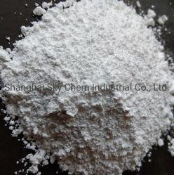 Cambiamento di miglioria fondiaria l'acido e la polvere bianca alcalina CAS della calce spenta 95% dell'idrossido di calcio di uso del terreno 90%: 1305-62-0