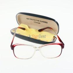 Professionnel de haute qualité de soins dentaires Super-Flexible médicales des rayons X des lunettes de protection pour protéger les yeux