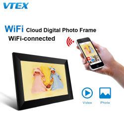 7プレーヤーを広告するデジタルによって組み立てられる写真映像を共有するインチ5g WiFiの雲