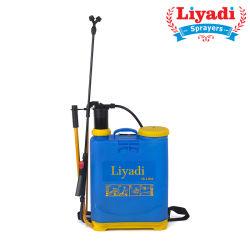 Usine Matabi 16L Sac à dos sac à main manuel agricole pulvérisateur de pompe de pression