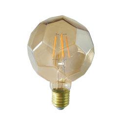 Voetbal Amber Hot Sell 4W 6W E27 6500K LED-lamp