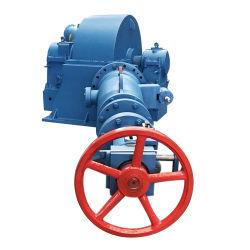 100kw Hydraulische Generator van de Generator van de Energie van de hydro-elektrische Macht de Hydro