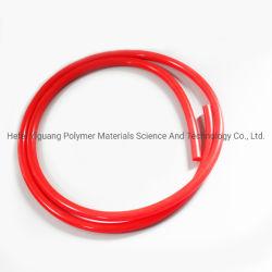 カスタムサイズの産業のための赤く優秀な電気絶縁体のシリコーンのヒーターのホース