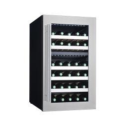 Affichage de 42 bouteilles de vin réfrigérateur / Refroidisseur de vin