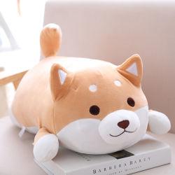 Juguete de peluche personalizado mono de peluche suave de perros Husky
