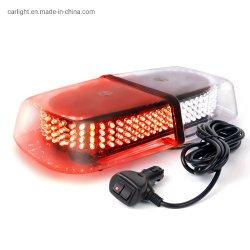 LEDの屋根の上の小型棒、トラック車の手段の法の執行の緊急の危険標識の注意の警告の除雪機の安全磁気の点滅のストロボライト