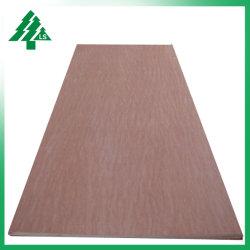compensato del pioppo del pino di 3mm 5mm 6mm 18mm Okoume Bintangor per mobilia/pacchetto/l'imballaggio/la costruzione