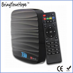 T98 Allwinner H6 Hdcp Android 8.1 TV Box (XH-AT-038)