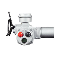 Elektrische Stellantriebe Lk Intelligent Part Rotation Gate/Ball Valve
