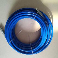 Commerce de gros tuyau haute pression pneumatique de l'eau en plastique flexible en nylon