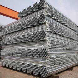 Galvanisiertes elektrische 1.2mm Stärken-Stahlrohr des Kabinendach-